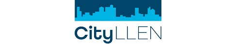 Logo for Capital City Local Learning & Employment Network